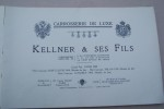 Carrosserie de luxe KELLNER & Fils..