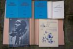 SAINT-EXUPERY: John PHILIPS, Les derniers jours de Saint-Exupéry. Editions Parkett/Der Alltag, 1989. Rencontre Saint-Exupéry, Aéro-Club de France, ...