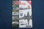 AERO JOURNAL Editeur: Aéro Editions.