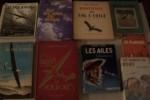 VOL A VOILE, PLANEURS: Les planeurs, Marabout Flash, 1962. BAUDOUT M.A. Les princes du vent, 1956. Robert ROUX: es ailes silencieuses, La Fontaine, ...