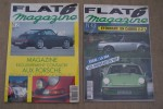 FLAT6 Magazine.