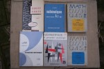 LIVRES SCOLAIRES: MATHEMATIQUES, GEOMETRIE: M. MONGE et M. GUINCHAN: Mathématiques, Belin, 1963. C. LEBOSSE et C. HEMERY: Arithmétique, algèbre et ...
