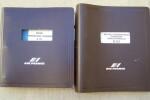 B.727: MANUEL D'EXPLOITATION Tome II: Manuel d'utilisation Volumes I et II. RECUEIL D'INFORMATIONS TECHNIQUES. RECUEIL D'INFORMATIONS TECHNIQUES ...