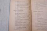 """Règlement relatif à la Composition et à la Circulation des trains(R.C.T.) """"Fahrdienstvorschriften"""" (F.V.) des Chemins de Fer d'Alsace et de Lorraine, ..."""