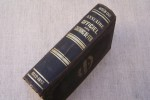 ANNUAIRE-CHAIX. Annuaire officiel des chemins de fer publié par l'administration de l'Imprimerie Centrale des chemins de fer sous la direction de M. ...