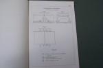 Notice sur le Chemin de Fer glissant à propulsion hydraulique Système L.D. GIRARD perfectionné par A. BARRE..