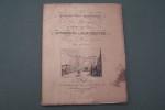 Description raisonnée et vues pittoresques du chemin de fer de Liverpool à Manchester, publiées par P. Moreau, constructeur, d'après son examen sur ...