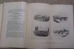 Chemin de fer de Mulhouse à Thann, inauguré le 1er Septembre 1839. notes et documents historiques présentés à la Société Industrielle de Mulhouse, le ...