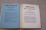 CHEMIN DE FER de Paris à Lyon par Dijon. Mémoires publiés pour la ligne Seine-Yonne et Armançon.. LARABIT D., Marquis de LOUVOIS, Bon de ...