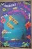 AFFICHES CERFS-VOLANTS: JOUETS D'ENFANTS Grands magasins parisiens (copie 40x50 cm, 1995). Le Rêve d'Icare ORLY-SUD et OUEST 38x60 cm, 1982-83. Fêtes ...