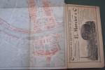 Guide CHAIX Exposition Universelle de 1900..