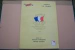 """COLLECTION D'IMAGES GREGOIRE, ALBUM """"LA FRANCE"""". N°1: Région Parisienne - Bassin Parisien. N°2: Plaine du Nord - Picardie - Pays du Nord-Est. N°3: ..."""