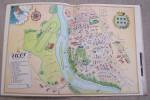 VICHY Les sources de la santé.Ce que doit être une ville d'eau par Paul REBOUX. Histoire de Vichy par Fortunat STROWSKI. Les vertus thermales des ...