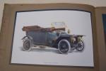 PANHARD 1 LEVASSOR 1912 La Marche à l'Etoile. Siège social et usine principale: 19 Av. d'Ivry, Paris.. PAWLOWSKI G.de