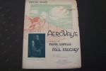 Aérovalse.. CHAPELLE Pierre et Paul FAUCHEY