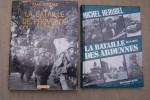 DEUXIEME GUERRE MONDIALE: Günter GILLOT et Louis LINET: Yank's 1944, Perron, 1984. Paul GAUJAC: La Bataille de Provence 1943-1944, Lavauzelle, 1984. ...