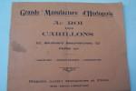 """Grande Manufacture d'Horlogerie """"Au Roi des Carillons"""" Boulevard Beaumarchais, Paris.."""