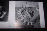 REINHARD et CHAPUISET à Bagnolet. 50 ans d'activité (1906-1956) De la commission à la fabrication..