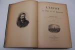L'Alsace, le pays et ses habitants.. GRAD Charles