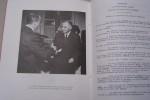 le livre d'OR de Sous les Cocardes.. JEANJEAN Marcel