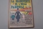 La découverte de l'Oncle Pamphile.. JEANJEAN Marcel