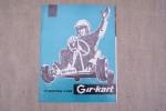 Le karting c'est Gir-kart, au 71 cours Edouard-Vaillant à Bordeaux..