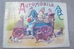 Automobile ABC.