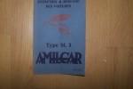 """Description, réglage, entretien de la voiture 4 cylindres 7 C.V. """"AMILCAR"""" type M.3.."""