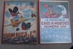 ENFANTINA, LIVRES D'ENFANTS: Guy SABRAN: Cornemuse et Cie, Editions G.P., 1946. O'GALOP: Le dirigeable cage-â-mouche numéto un, Garnier, 1978 (reprint ...
