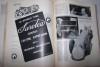 ENGLEBERT MAGAZINE 10e anniversaire 1920-1930..