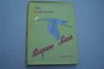 The legendary Hispano Suiza.. GREEN Johnnie