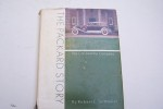 The Packard story. The Car and the Company.. TURNQUIST Robert E.