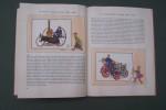 L'automobile. I: des origines à 1900.. HERGE