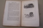 Histoire des chars, carrosses, omnibus et voitures en tous genres.. RAMEE D.