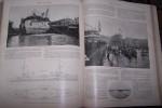 Armée et Marine. Revue hebdomadaire illustrée des Armées de Terre et de Mer. Années 1899 à 1905..