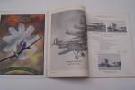 Programme of the Royal Air Force Air Display  HENDON Saturday, 30th June, 1934..