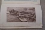 Principauté de MONACO: Canots automobiles (31 Mars - 11 Avril 1909) & Concours d'Aviation (24 Janvier - 23 Avril 1909)organisé par l'International ...