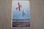 Programme du match d'acrobatie aérienne FIESELER-DETROYAT organisé par l'Air Propagande le 8 Octobre 1933 à VILLACOUBLAY..
