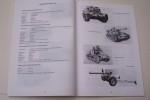 Les unités blindées 1939-1945.. MICHELET Colonel L.C.