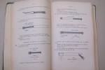 LANCE-BOMBES REGLEMENTAIRES dans l'Aéronautique Nationale à la date du 1er Juillet 1929. Tome 1: lance-bombes mécaniques..