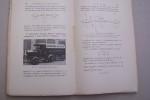 L'automobile et les armées modernes.. TARIS Etienne