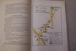 Memento provisoire sur l'emploi des formations du Train en Indochine. .