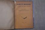 Avions et dirigeables au secours des blessés militaires.. JUILLIOT Ch.L.
