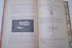 Petits modèles d'aéroplanes. Historique. Théorie élémentaire. Constructions et expériences. Préface de G. VOISIN.. DOLLFUS Etienne et Henri.