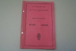 Renseignements sur le Moteur Lorraine 12 Eb  450 CV..