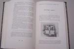Les moteurs d'aviation. Préface de Aimé WITZ. . TARIS Etienne et Emile BERTHIER