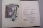 """Instructions pour l'usage et l'entretien du moteur """"FIAT"""" Type  A-12 bis. Deuxième édition.."""