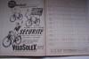 MOTO-CYCLO CATALOGUE 1951 Guide pratique de la réparation, de l'entretien et de la vente..