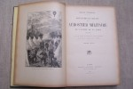 AEROSTATION(AEROSTIER) MILITAIRE: Gaston TISSANDIER: Souvenirs et récits d'un aérostier militaire de l'Armée de La Loire 1870-1871, Maurice Dreyfous, ...
