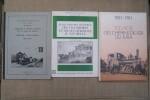 CHEMINS DE FER REGIONAUX: Pascal MAGNIN: La grande aventure des C.F.V. en Haute-Saône 1878-1938, Editions de Franche Comté, 2005. Il était une voie ...